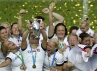 Recognise, Reward, Repay: Professionalism in Women's Sport