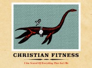 Album Review: Christian Fitness – I Am Scared of Everything That Isn't Me