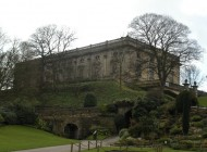 Where to Visit: Nottingham Castle & Caves