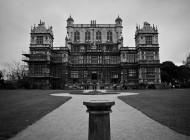 Where to Visit: Wollaton Park