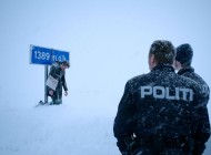 Review – In Order Of Disappearance (Kraftidioten)