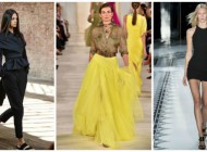 NYFW S/S '15: The Standouts