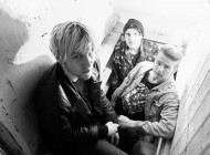 Live Review: Darlia, Rescue Rooms (25/09/2014)