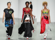 London Fashion Week: Afterthoughts