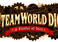 Review – SteamWorld Dig: A Fistful of Dirt