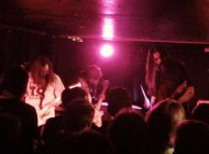 Live Review: Superheaven / Nai Harvest, The Victoria Inn, Derby (26/09/2014)