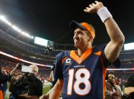 This Week in the NFL: Peyton & Percy