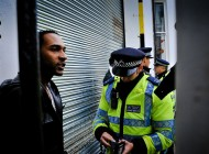 Nottinghamshire Police to publish stop and search data