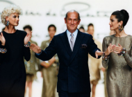 Reflecting on the life of an iconic fashion figure, Oscar De La Renta