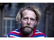 INTERVIEW WITH COMEDIAN TONY LAW