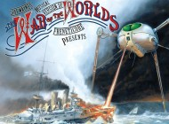 Interview: Jeff Wayne