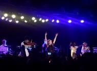 Live Review: Clean Bandit