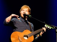Live Review: Ed Sheeran