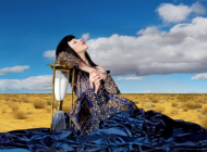 Album Review: Kimbra- 'The Golden Echo'