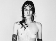 Keira Knightley's topless photoshoot: political or pointless?