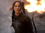 Review – The Hunger Games: Mockingjay – Part 1