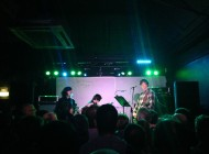 Live Review: Thurston Moore, Bodega, (12/11/14)