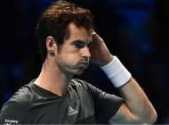 Andy Murray: A Shattering End to a Challenging Year