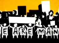 Review – We Are Many