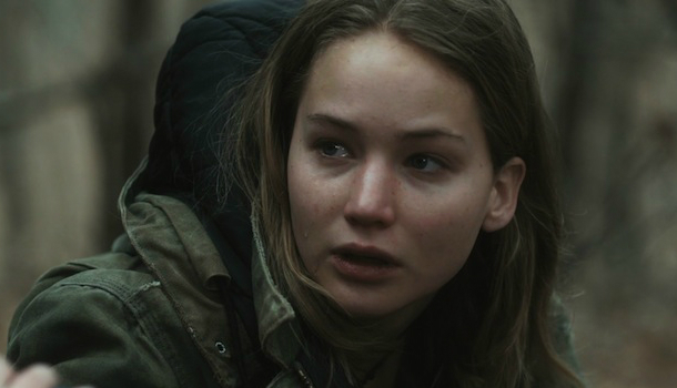 winters bone Granik handles this volatile, borderline horrific material with unblinking ferocity and feeling she did the same with her 2004 debut feature, down to the bone, with the great vera farmiga as a cocaine-addicted wife and mother in lawrence, granik has found just the right young actress to inhabit.
