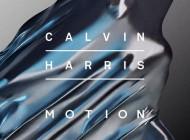 Album Review: Calvin Harris – Motion