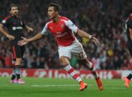 Pressing Concerns: Arsenal's Adjustment