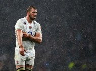 England Vs New Zealand: QBE Internationals Review