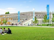 New multi-million pound sports village for University Park