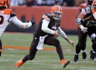 This Week in the NFL: (Johnny) Football Fever