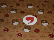 Anti-Advent Calendar #17