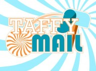 NOSH NEWS: Taffy Mail