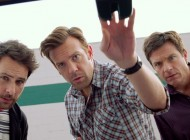 Review – Horrible Bosses 2