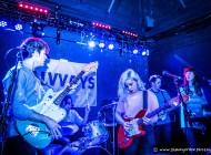 Live Review: Alvvays / Moon King, The Bodega (26/01/15)