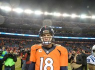 This Week in the NFL: Divisional Round Playoffs and Peyton's Future