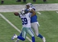 This Is Week in the NFL: Wild Card Weekend