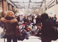 Stop the Traffik's Clothes Swap: Review & Interview