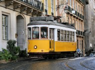A-Z of capital cities: Lisbon