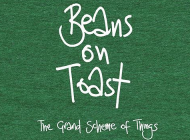 Album Review: Beans on Toast – 'The Grand Scheme of Things'