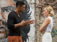 Film Review – Focus