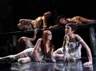 Overspill @ Nottingham New Theatre