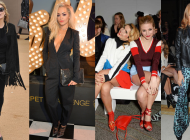 Style Watch: Fashion Week Attendees