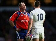 Refereeing: What Can Football Learn From Rugby?