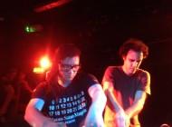 Live Review: Four Tet / Skrillex, Camden Underworld, London (5/4/15)