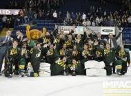Varsity Ice Hockey Match Report: UoN 4-3 NTU