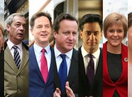 Debates, dubious polls and rampant negativity: what can we expect from the general election campaign?