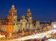 Explore Mexico City