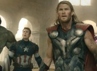 Film Review – Avengers: Age of Ultron