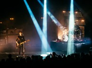 Live Review: Royal Blood / Mini Mansions, Rock City (11/03/15)