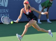 Radwanska to play Nottingham Open in June, Peng pulls out