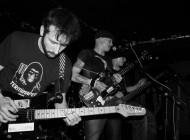 Live Review: InMe, Rock City Basement (12/05/2015)
